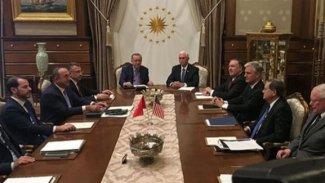 ABD'li Senatör: Türkiye ile varılan anlaşma zafer olmaktan çok uzak
