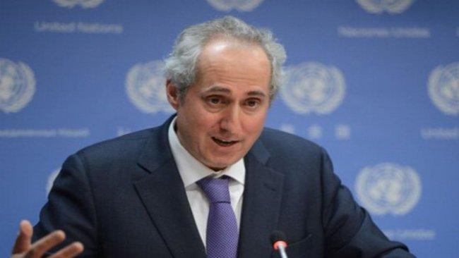 BM:  Kuzey Suriye'de durum birçok alanda sakin ama...