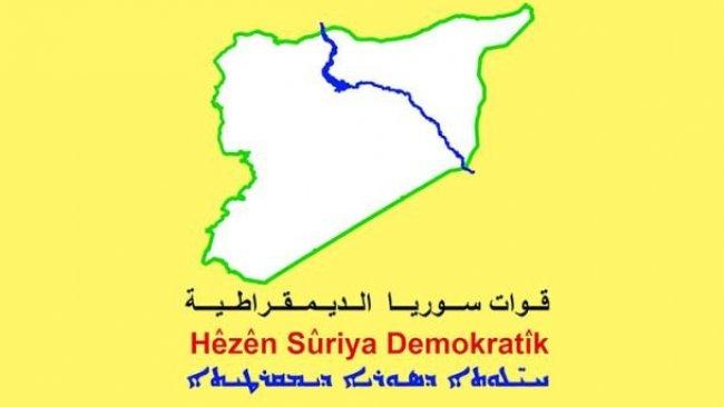 DSG Genel Komutanlığı'ndan resmi 'ateşkes' açıklaması