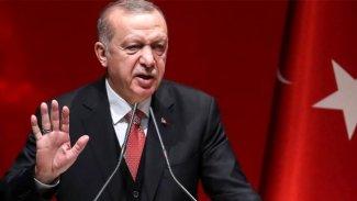 Erdoğan: Suriye rejimi hata yaparsa Türkiye yanıt verecek