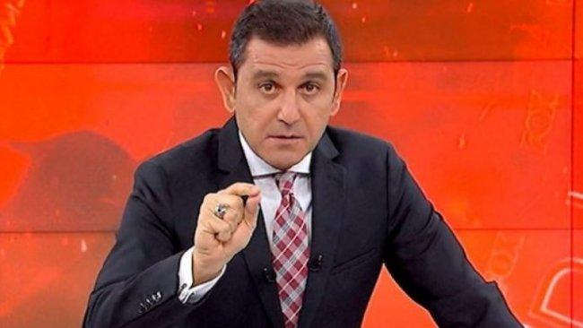 Fatih Portakal: Türkiye güvenli bölgeyi terk etmek zorunda kalacak