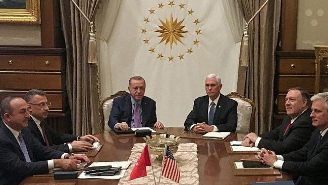 New York Times: Anlaşma pek çok açıdan Türkiye için zafer