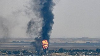 ÖSO, Rojava'da ateşkes anlaşmasını ihlal etti