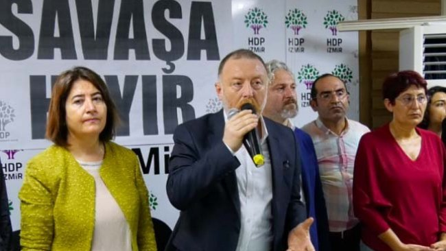 Temelli'den Erdoğan'a mektup tepkisi