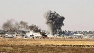 The Times: Suriye'de Kürt sivillere karşı fosfor kullandığından şüpheleniliyor