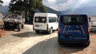 Van'da askeri araca saldırı