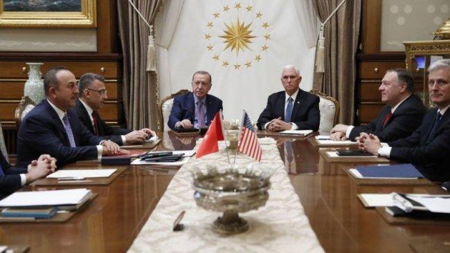 ABD-Türkiye arasındaki anlaşmayla ilgili akıllarda kalan soru işaretleri