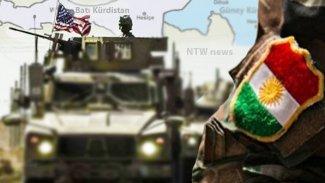 ABD'li asker eşinden Kürtlere mektup