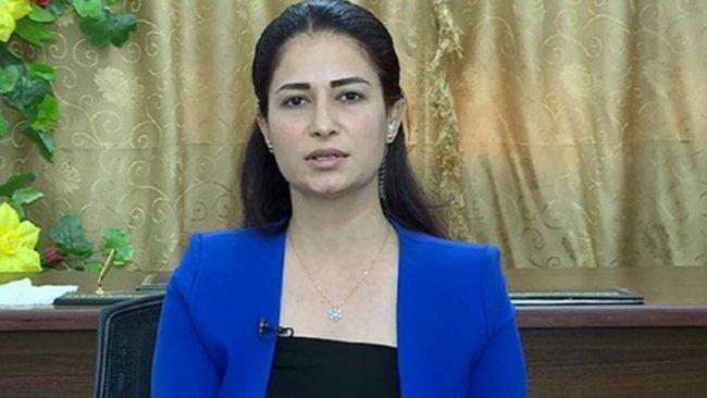 DSG, Hevrin Halef'in failini açıkladı