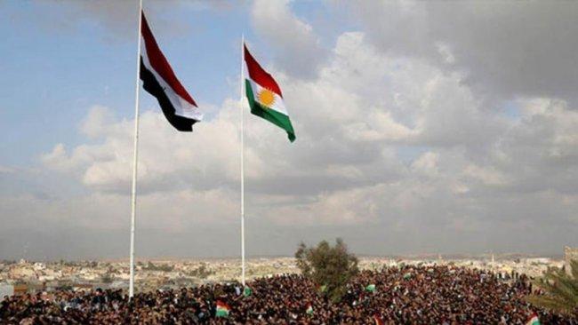 Erbil ve Bağdat 'Kerkük' konusunda anlaştı