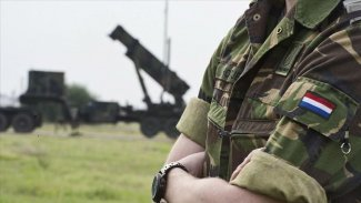 Hollanda, Kürdistan ve Irak'taki askerlerinin görev süresini uzattı