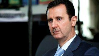 Reuters: Rus yetkililer Suriye'de Esad ile görüştü