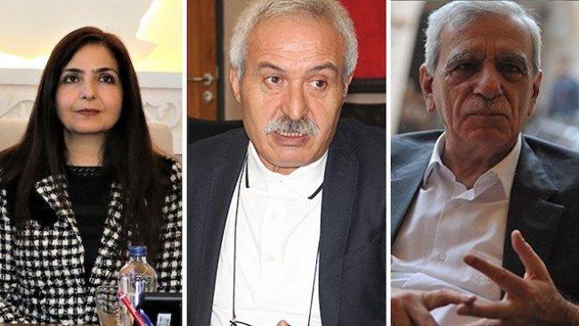 Van ve Mardin'de kayyumların süresi 2 ay daha uzatıldı