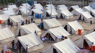 '5 bin sivil Rojava'dan, Kürdistan Bölgesine geçti'