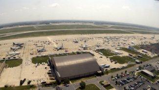 ABD, Haseke'deki hava üssünü imha etti