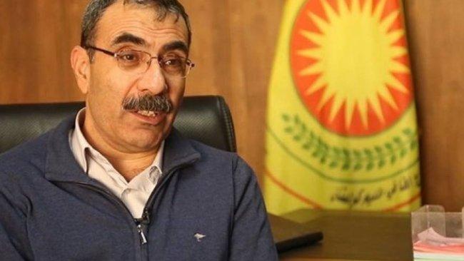 Aldar Xelil: Bölge güvenliği BM'ye bağlı güçler ile sağlanmalı