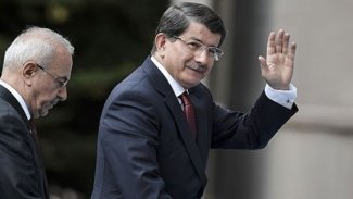 Davutoğlu: Türk'ü de Kürt'ü de kucaklayacağız
