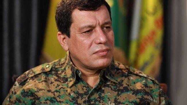 Foreign Policy: Mazlum Kobane DSG savaşçılarıyla kalmaya karar verdi