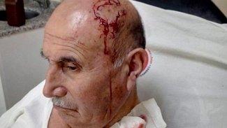 Kürtçe konuştuğu için saldırıya uğrayan adamın dosyası kapatıldı