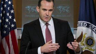 McGurk: Türkiye IŞİD'e sınırı kapatmadı, Kürtlere kapattı
