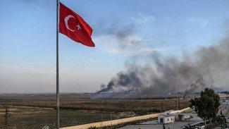 Rusya: Türkiye'nin harekatı Suriye'deki sürece zarar verebilir