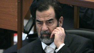 Saddam'ı, ABD'nin düşmanı haline getiren durum neydi ?