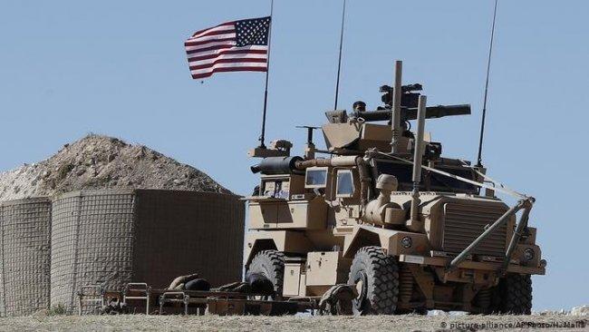 ABD'nin Suriye planı