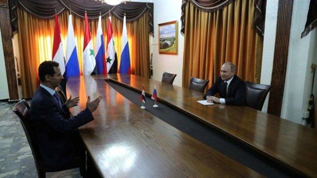 Dilipak: Soçi'deki Putin-Erdoğan görüşmesinde Esad'da katılabilir