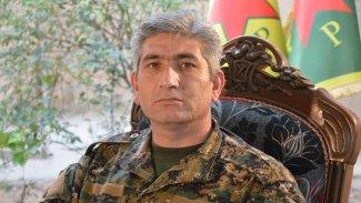 DSG: Güçlerimiz Girê Spî ve Serêkaniyê arasından çekilecek