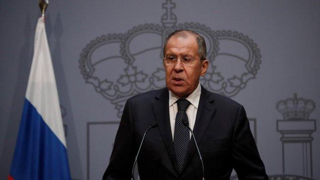Lavrov: Adana Mutabakatı'nda değişiklik yapılmasını destekleriz