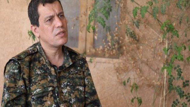 Mazlum Kobane: Kürtler nereye gitsin istiyorlar?