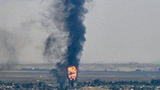 Times: Türkiye'nin Kürtlere karşı beyaz fosfor kullandığı iddiası soruşturulmalı