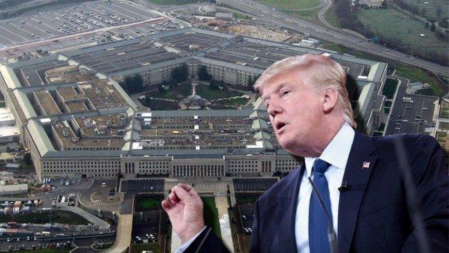 Trump, Pentagon'un Suriye planını kabul edecek