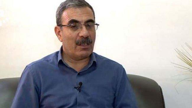 Aldar Xalil: Rojava'nın statüsü uluslararası ve bölgesel düzeyde kabul görecektir