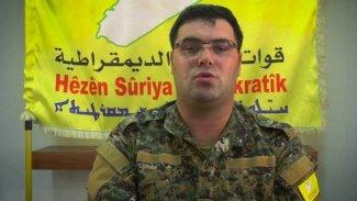 DSG sözcüsü açıkladı: DSG, Suriye ordusuna mı bağlanacak?