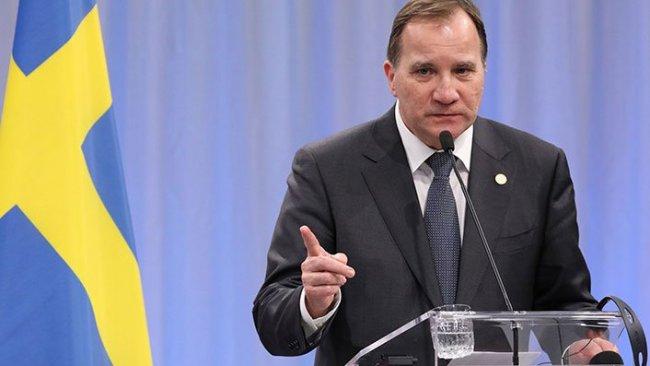 İsveç Başbakanı Leuven: Rojava'da yapılan operasyon uluslararası hukuka aykırı!