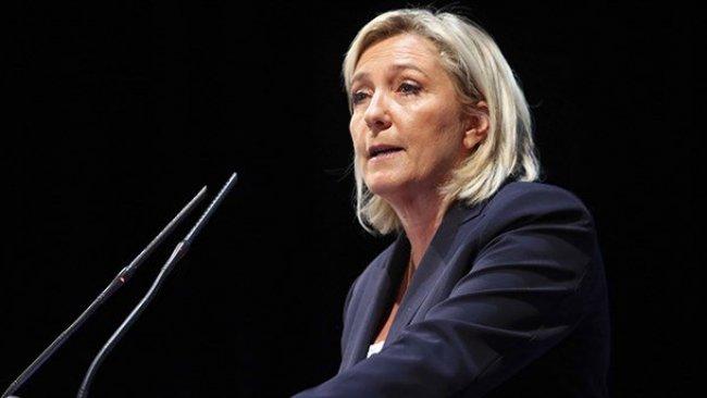 Le Pen: Türkiye NATO'dan çıkarılsın