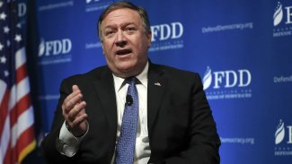 Pompeo: Trump gerekirse askeri güç kullanmaya hazır