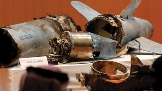 Suudi Arabistan'dan açıklama: Saldırıda kullanılan füzeler İran yapımı