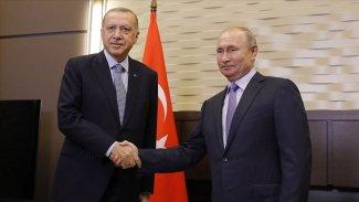 Türkiye ile Rusya arasında 10 maddelik Rojava anlaşması