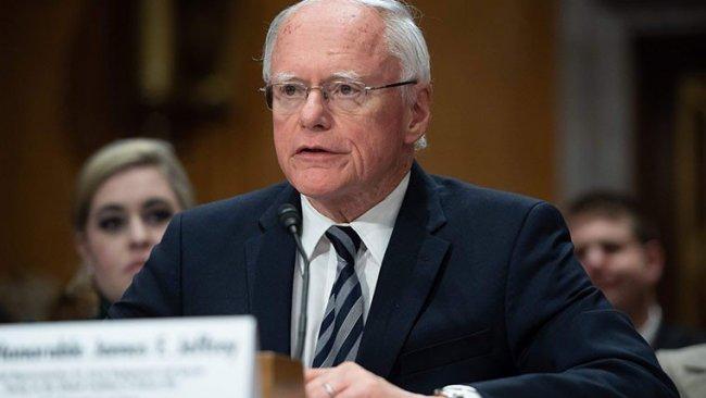 ABD Suriye Temsilcisi: Kürtleri çıkarmaları mümkün değil