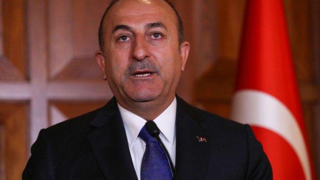 Çavuşoğlu: Yönetim Araplarda olacak, varsa Kürtler de yer alacak