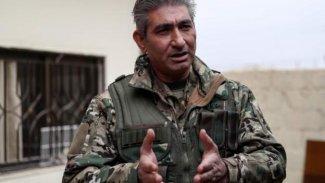 DSG'den 'Rojava' açıklaması