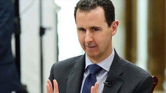 Esad: Sınır devriyelerimiz sevk edilmeye hazır
