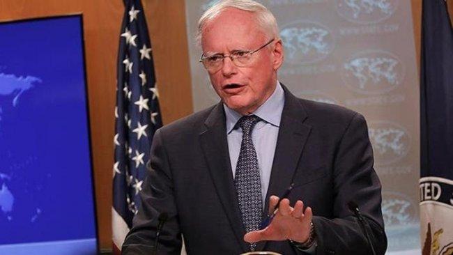 Jeffrey: Ruslar, Türkler ve DSG'yle çalışacağız
