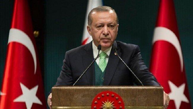 Erdoğan, ABD'den Mazlum Kobane'nin iadesini isteyecek