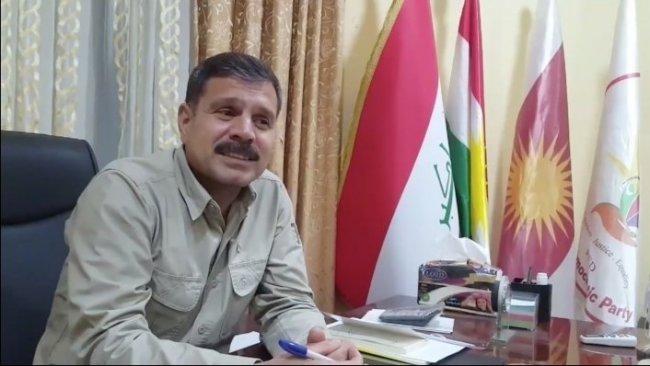 Haydar Şeşo: Kürdistan İttifakı'nda yer alacağız