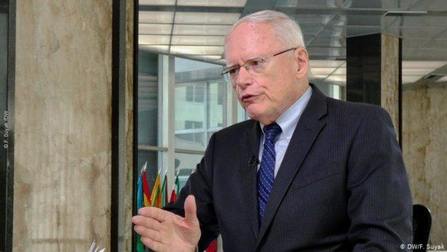 Jeffrey: Suriye'de savaş suçu olabilecek vakalar gördük
