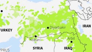 Kürtlerin jeopolitik çıkmazı