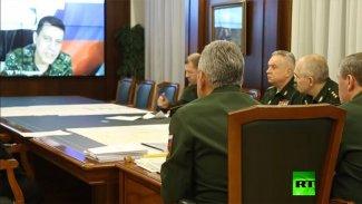 Rusya'dan DSG'ye güvence